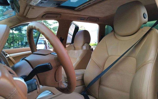 Cần bán xe Porsche Cayenne năm sản xuất 2009, nhập khẩu nguyên chiếc, giá tốt9