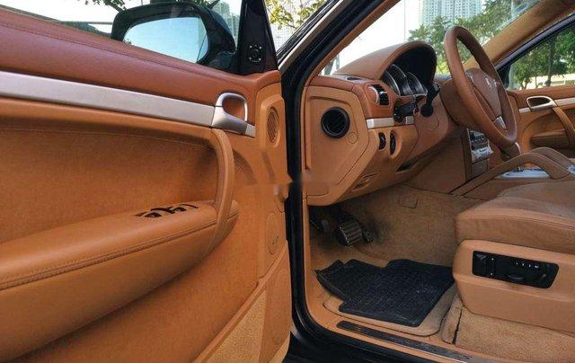 Cần bán xe Porsche Cayenne năm sản xuất 2009, nhập khẩu nguyên chiếc, giá tốt8