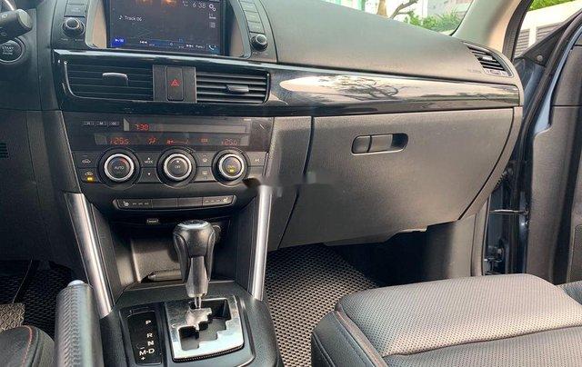 Bán xe Mazda CX 5 năm 2014, xe một đời chủ giá ưu đãi11