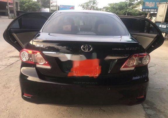 Cần bán lại xe Toyota Corolla Altis năm 2011, giá thấp, động cơ ổn định3