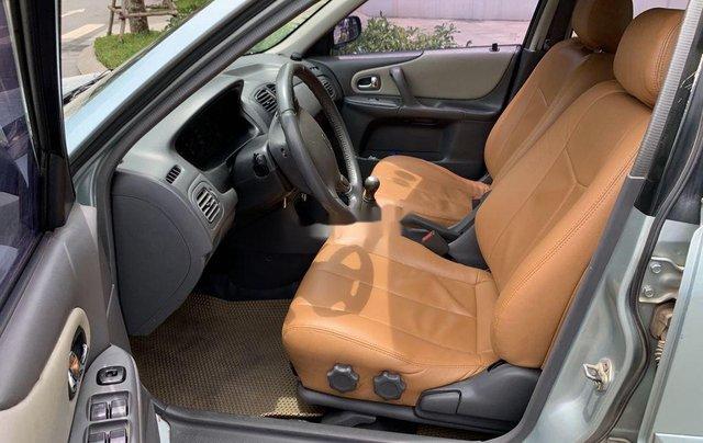 Cần bán xe Ford Laser 2001, 100 triệu4