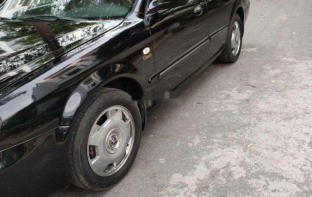 Cần bán lại xe Daewoo Magnus sản xuất 2005, nhập khẩu nguyên chiếc, giá chỉ 155 triệu5