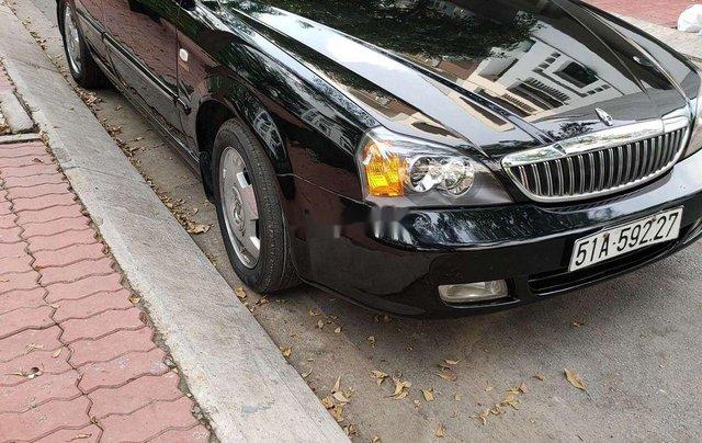 Cần bán lại xe Daewoo Magnus sản xuất 2005, nhập khẩu nguyên chiếc, giá chỉ 155 triệu4