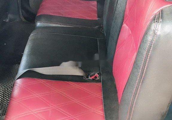 Bán xe Toyota Zace đời 2004, màu đỏ5
