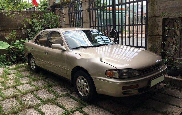 Bán xe Toyota Camry năm 1994 số tự động2