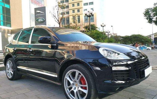 Cần bán xe Porsche Cayenne năm sản xuất 2009, nhập khẩu nguyên chiếc, giá tốt3