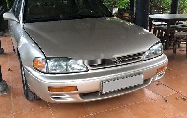 Bán xe Toyota Camry năm 1994 số tự động1