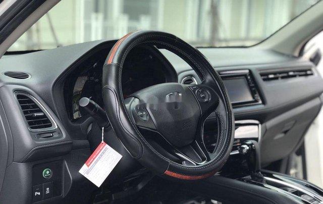 Bán Honda HR-V sản xuất năm 2019, nhập khẩu nguyên chiếc còn mới, giá 795tr7
