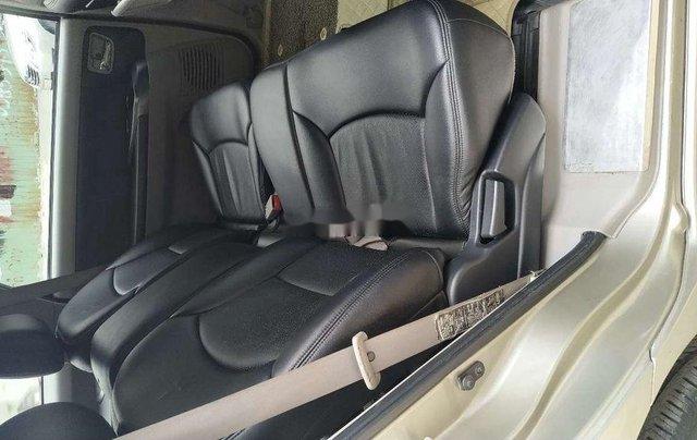 Cần bán lại xe Mitsubishi Grandis năm sản xuất 2007, xe nhập7
