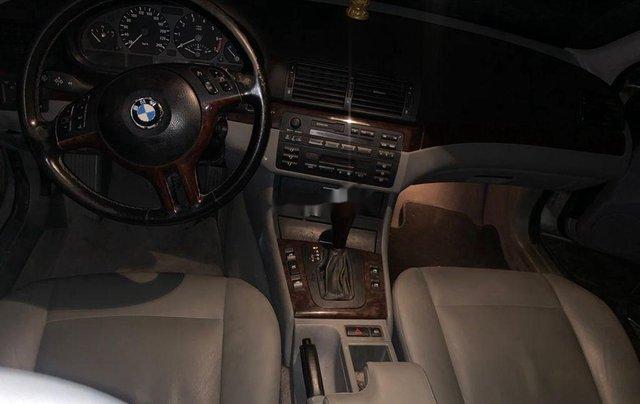 Bán BMW 3 Series 325i sản xuất 2004, nhập khẩu, giá ưu đãi5