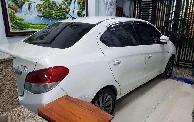 Bán ô tô Mitsubishi Attrage năm 2016, nhập khẩu nguyên chiếc còn mới3