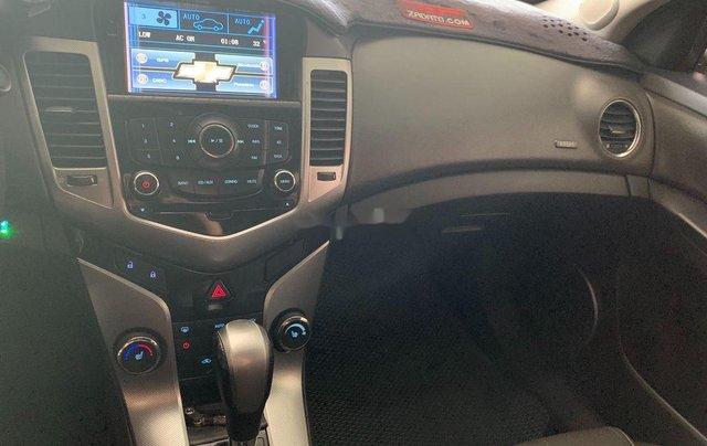 Cần bán xe Daewoo Lacetti 2009, màu bạc, nhập khẩu  2
