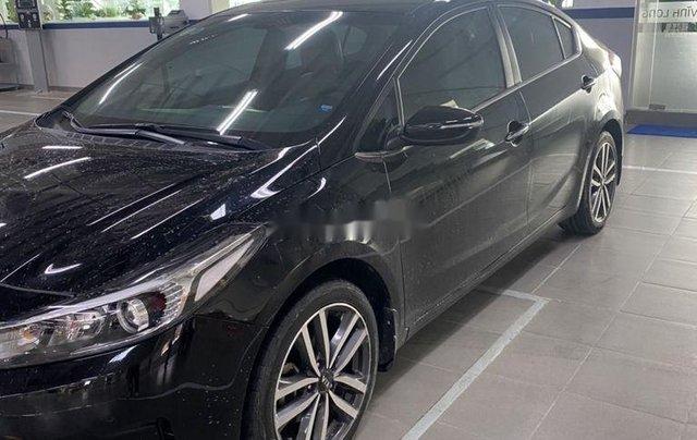 Bán xe Kia Cerato năm sản xuất 2016 còn mới, 530 triệu0