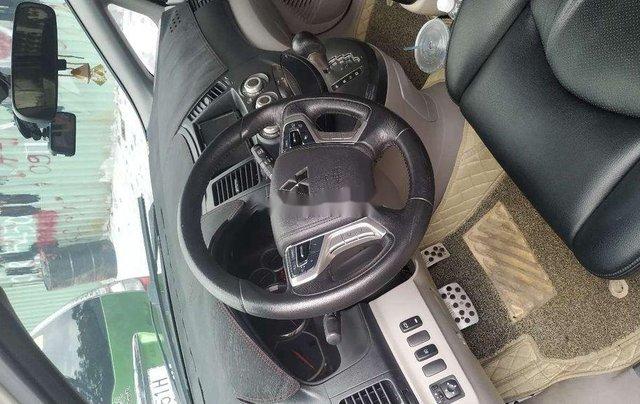 Cần bán lại xe Mitsubishi Grandis năm sản xuất 2007, xe nhập5