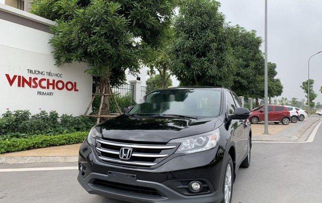Cần bán gấp Honda CR V năm 2013 giá cạnh tranh2