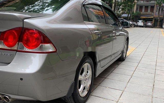 Bán Honda Civic năm 2008, xe chính chủ5