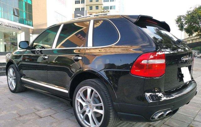 Cần bán xe Porsche Cayenne năm sản xuất 2009, nhập khẩu nguyên chiếc, giá tốt5