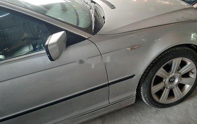 Bán BMW 3 Series 325i sản xuất 2004, nhập khẩu, giá ưu đãi2