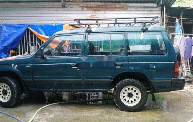 Bán ô tô Mitsubishi Pajero sản xuất 1998, giá 109tr0