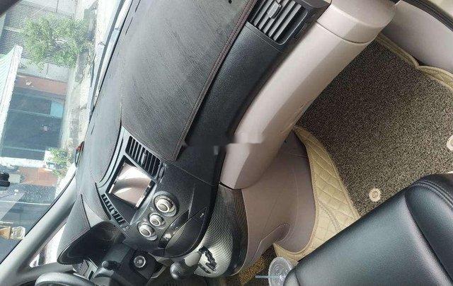 Cần bán lại xe Mitsubishi Grandis năm sản xuất 2007, xe nhập4