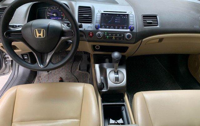 Bán Honda Civic năm 2008, xe chính chủ8