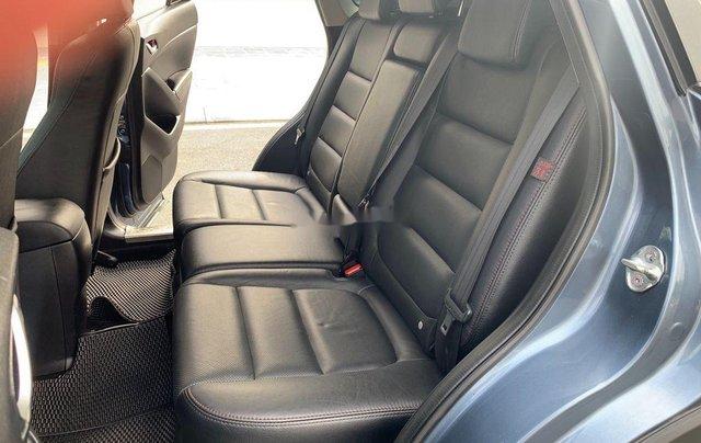 Bán xe Mazda CX 5 năm 2014, xe một đời chủ giá ưu đãi8