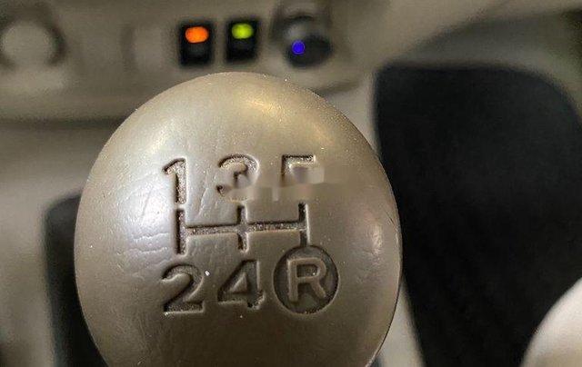 Gia đình bán lại xe Toyota Innova sản xuất 2015, màu bạc5