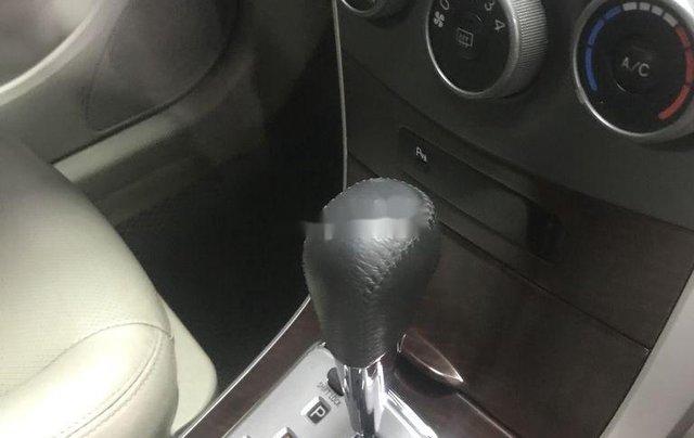 Cần bán lại xe Toyota Corolla Altis năm 2011, giá thấp, động cơ ổn định5