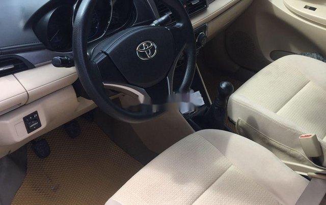 Cần bán xe Toyota Vios năm sản xuất 2018 còn mới, giá chỉ 392 triệu5