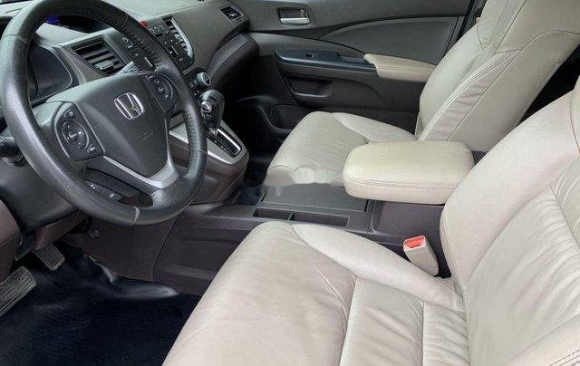 Cần bán gấp Honda CR V năm 2013 giá cạnh tranh4