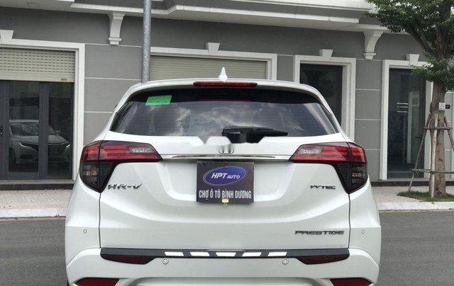 Bán Honda HR-V sản xuất năm 2019, nhập khẩu nguyên chiếc còn mới, giá 795tr11