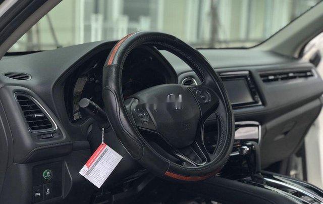 Bán Honda HR-V sản xuất năm 2019, nhập khẩu nguyên chiếc còn mới, giá 795tr4