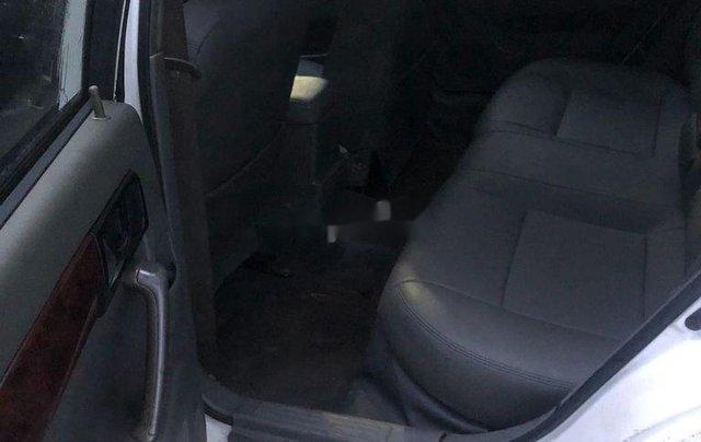 Bán gấp chiếc Daewoo Lacetti sản xuất 2005, nhập khẩu6