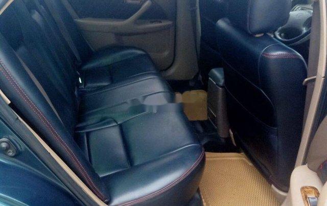 Cần bán gấp Toyota Camry sản xuất năm 2000, nhập khẩu nguyên chiếc còn mới, 185tr11