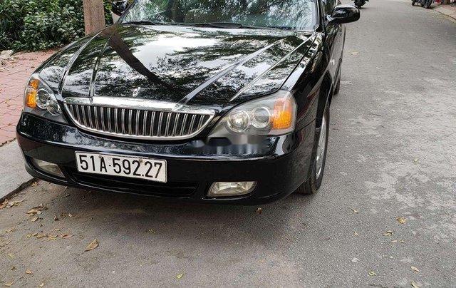 Cần bán lại xe Daewoo Magnus sản xuất 2005, nhập khẩu nguyên chiếc, giá chỉ 155 triệu0