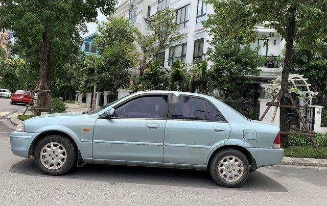 Cần bán xe Ford Laser 2001, 100 triệu2