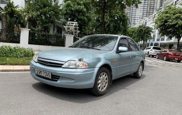 Cần bán xe Ford Laser 2001, 100 triệu3