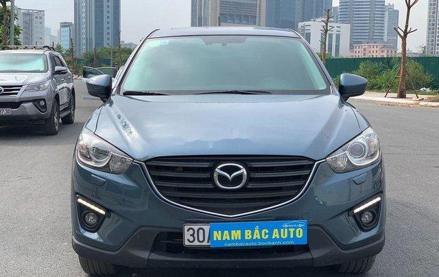 Bán xe Mazda CX 5 năm 2014, xe một đời chủ giá ưu đãi0