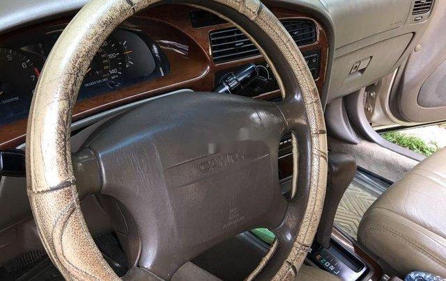 Bán xe Toyota Camry năm 1994 số tự động9