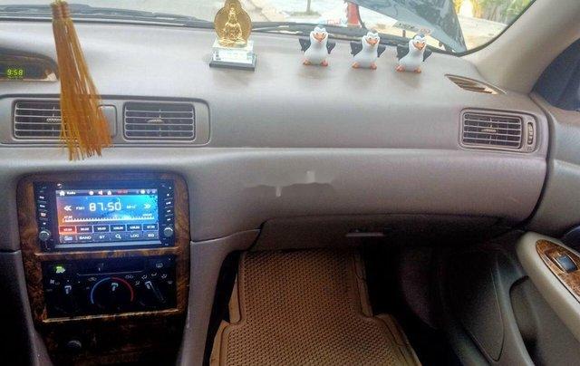 Cần bán gấp Toyota Camry sản xuất năm 2000, nhập khẩu nguyên chiếc còn mới, 185tr10