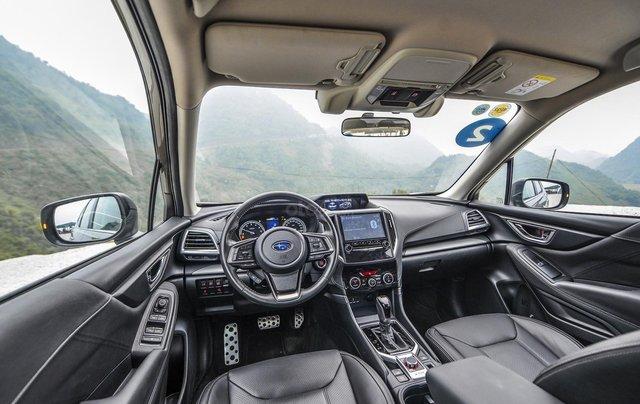 [ Hà Nội ] Forester 2.0 i-L 2020 giảm giá hấp dẫn chỉ còn 939tr, sẵn xe giao ngay5