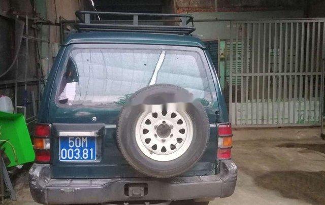 Bán ô tô Mitsubishi Pajero sản xuất 1998, giá 109tr2
