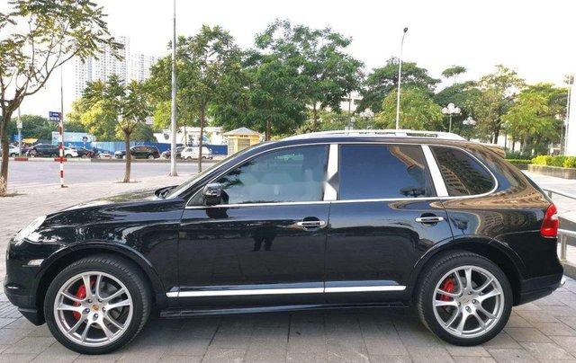 Cần bán xe Porsche Cayenne năm sản xuất 2009, nhập khẩu nguyên chiếc, giá tốt1