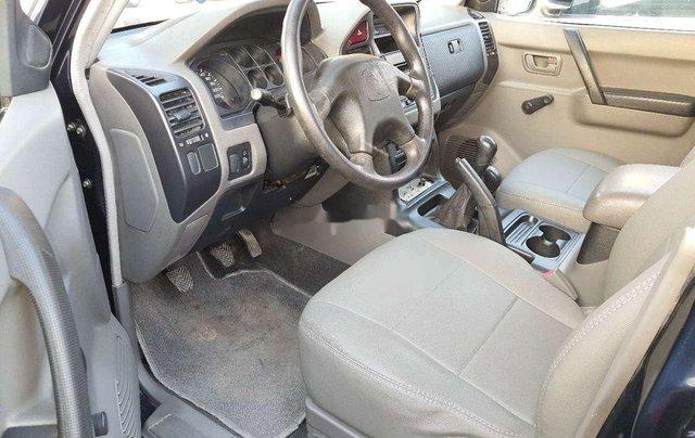 Bán Mitsubishi Pajero năm 2004, nhập khẩu còn mới, giá 190tr2
