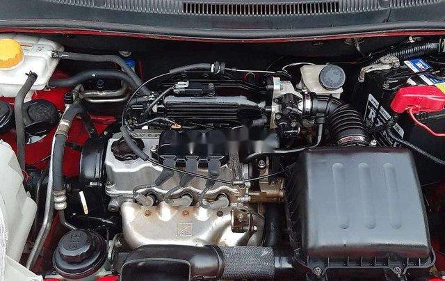 Bán Chevrolet Spark sản xuất năm 2016,  xe còn mới giá ưu đãi7