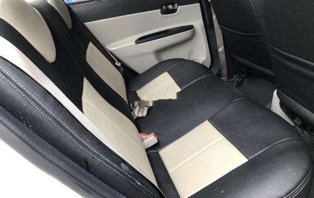 Cần bán Hyundai Verna sản xuất năm 2008, nhập khẩu nguyên chiếc6