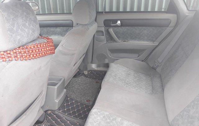 Cần bán lại xe Daewoo Lacetti 2005, màu trắng, nhập khẩu nguyên chiếc, giá chỉ 130 triệu3