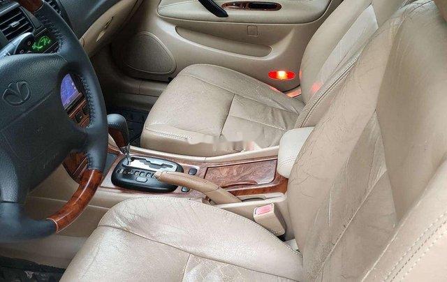 Cần bán lại xe Daewoo Magnus sản xuất 2005, nhập khẩu nguyên chiếc, giá chỉ 155 triệu3