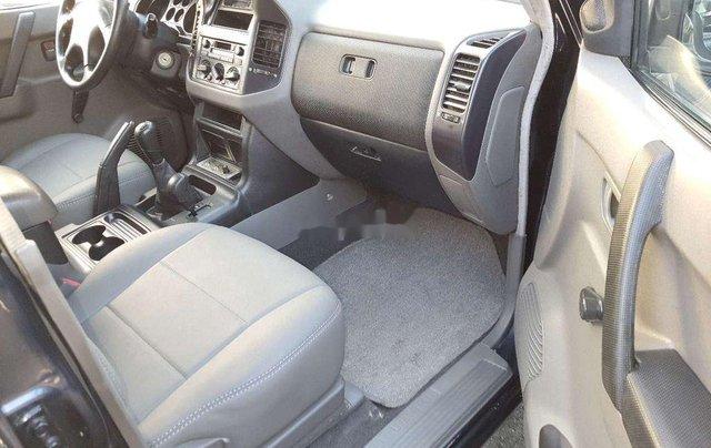 Bán Mitsubishi Pajero năm 2004, nhập khẩu còn mới, giá 190tr4