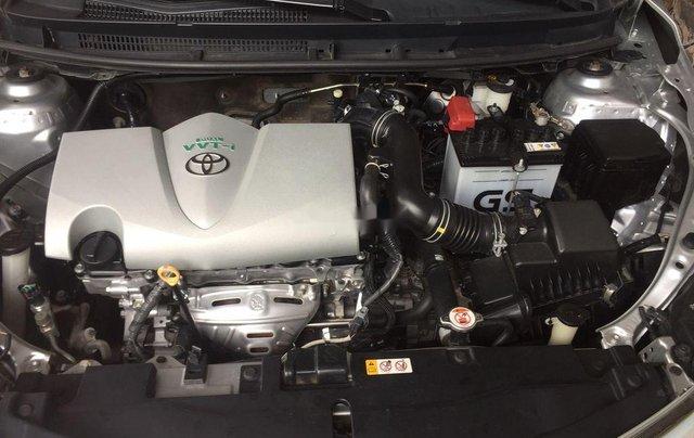 Cần bán xe Toyota Vios năm sản xuất 2018 còn mới, giá chỉ 392 triệu8